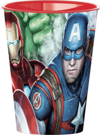 Avengers drinkbeker 260 ml.