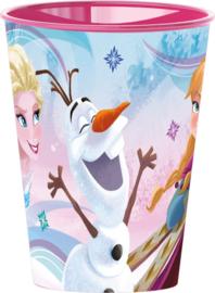 Disney Frozen drinkbeker 260 ml.