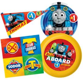 Thomas de Trein uitdeelspeelgoed set 48-delig