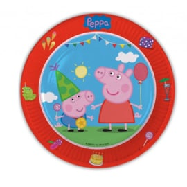 Peppa Pig traktaties