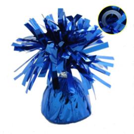 Ballongewicht blauw