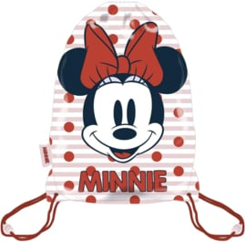 Disney Minnie Mouse gym-zwemtas Minnie 33 x 44 cm.