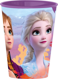 Disney Frozen 2 drinkbeker 260 ml.