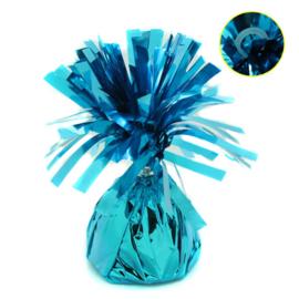Ballongewicht licht blauw