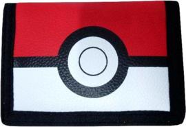 Pokémon portemonnee Pokéball