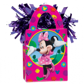 Disney Minnie Mouse ballongewicht