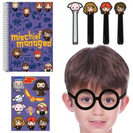 Harry Potter uitdeelspeelgoed 16 st.