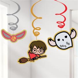 Harry Potter draaislingers
