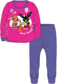 Bing pyjama Woo-hoo! mt. 1,5-2 jaar