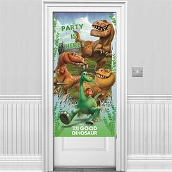 Disney The Good Dinosaur deurposter 75 x 150 cm.