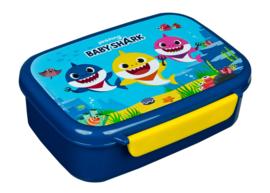Baby Shark lunchbox