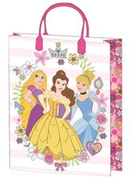 Disney Princess cadeau tasje 18,5 x 25 x 8 cm.