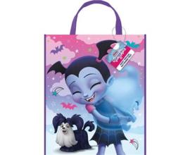 Disney Vampirina cadeau tasje 33 x 28 cm.