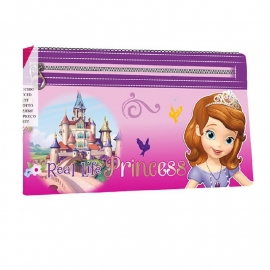 Disney Sofia the First Real Life Princess etui