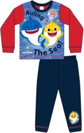 Baby Shark pyjama Ruling The Sea mt. 110