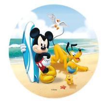 Disney Pluto taart en cupcake decoratie