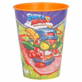 Super Zings drinkbeker 260 ml.
