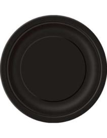 Zwarte feestartikelen