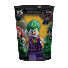 Lego Batman plastic drinkbeker 473 ml.