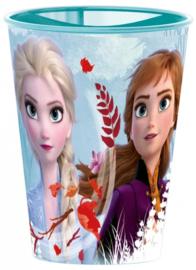 Disney Frozen II drinkbeker party 260 ml.