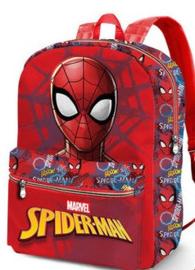 Spiderman rugzak Hero 30 x 40 x 11 cm.