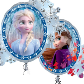 Disney Frozen 2 folieballon XL 76 cm.