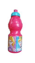 Disney Princess drinkfles 400 ml.