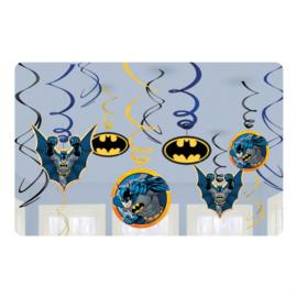 Batman draaislingers
