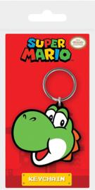 Super Mario Bros sleutelhanger Yoshi