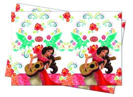 Disney Elena of Avalor tafelkleed 120 x 180 cm.