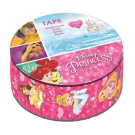 Disney Princess tape 48 mm. x 7 mtr.