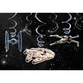 Star Wars draaislingers