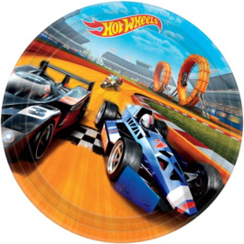 Hot Wheels feestartikelen