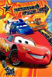 Disney Cars wenskaart B (blanco)