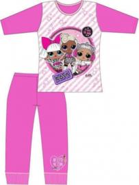 LOL Surprise pyjama Rock mt. 110