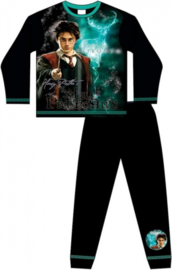 Harry Potter pyjama Stag Patronus mt. 116