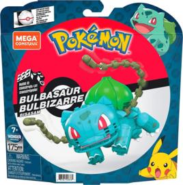 Pokémon Bulbasaur Mega Construx 175-delig
