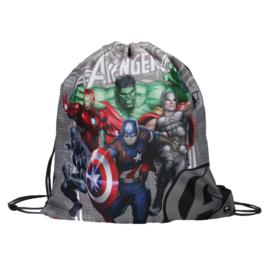 Avengers gym- zwemtas 44 x 37 cm.