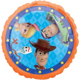 Disney Toy Story 4 folieballon ø 43 cm.