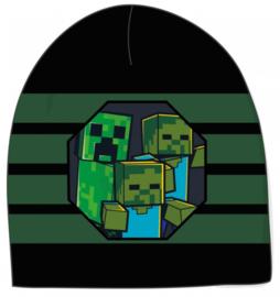 Minecraft muts Creeper mt. 54