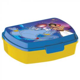 Disney Aladdin broodtrommel