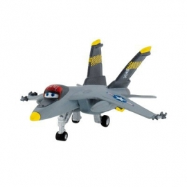 Disney Planes Echo taart topper decoratie