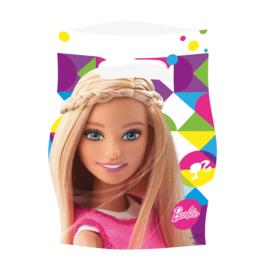 Barbie traktatiezakjes Sparkle 8 st.