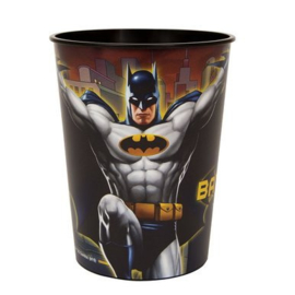 Batman drinkbeker 473 ml.