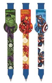 Avengers uitdeel pennen 3 st.