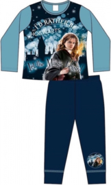 Harry Potter pyjama I'd Rather Be At Hogwarts mt. 116