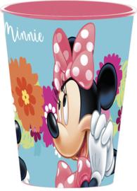 Disney Minnie Mouse Bloom drinkbeker 260 ml.