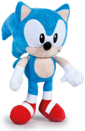 Sonic The Hedgehog knuffel 30 cm.