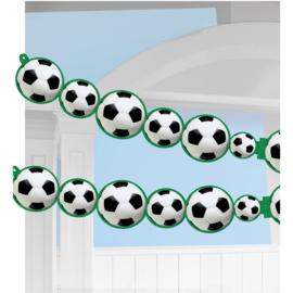 Voetbal slinger 2,43 mtr.