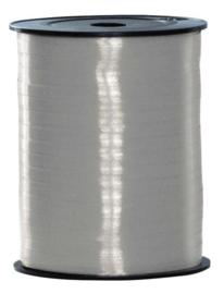 Ballon krullint zilver (Haza) 5 mm. x 500 mtr.